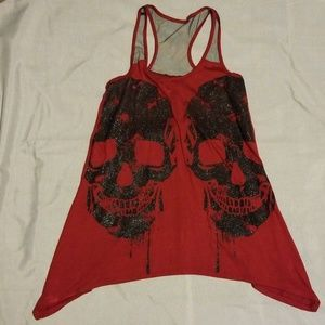 HOTTOPIC tank top